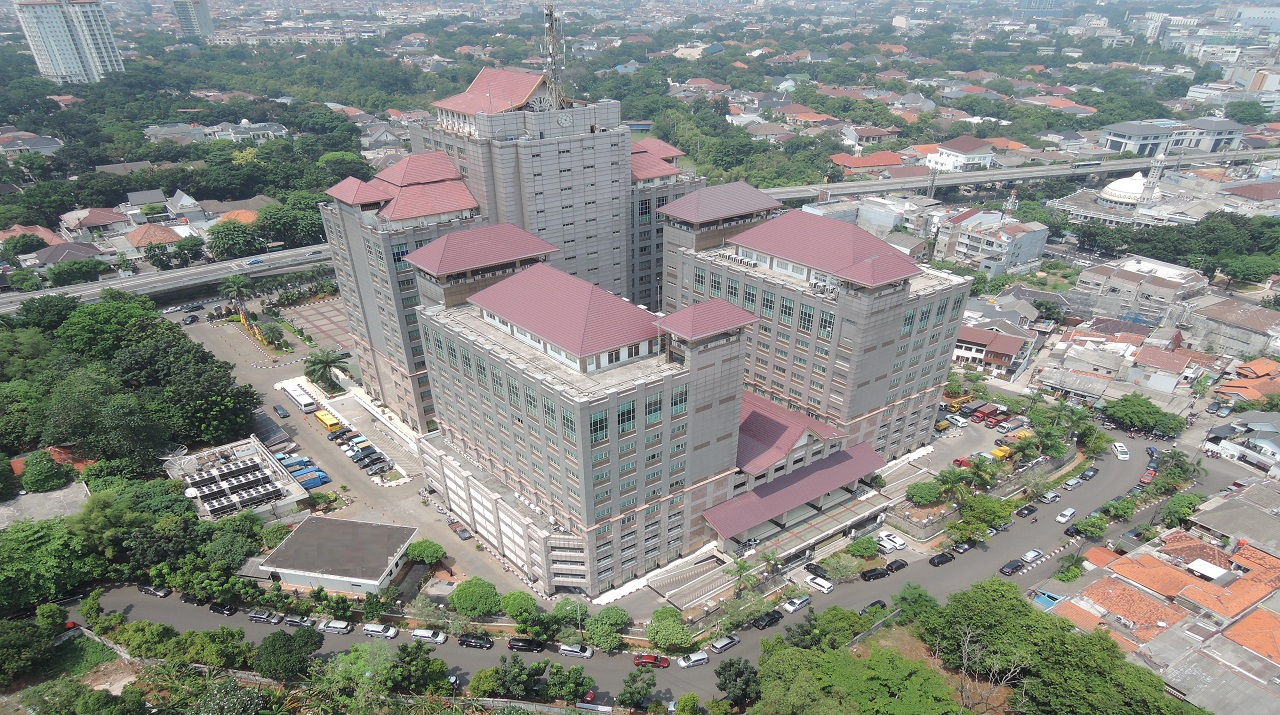 Kantor Walikota Jakarta Selatan