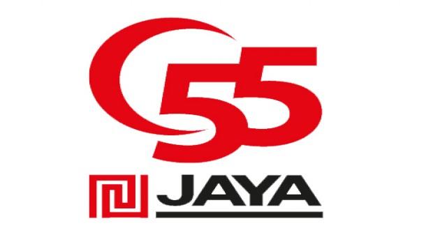 Pembangunan Jaya HUT ke 55.